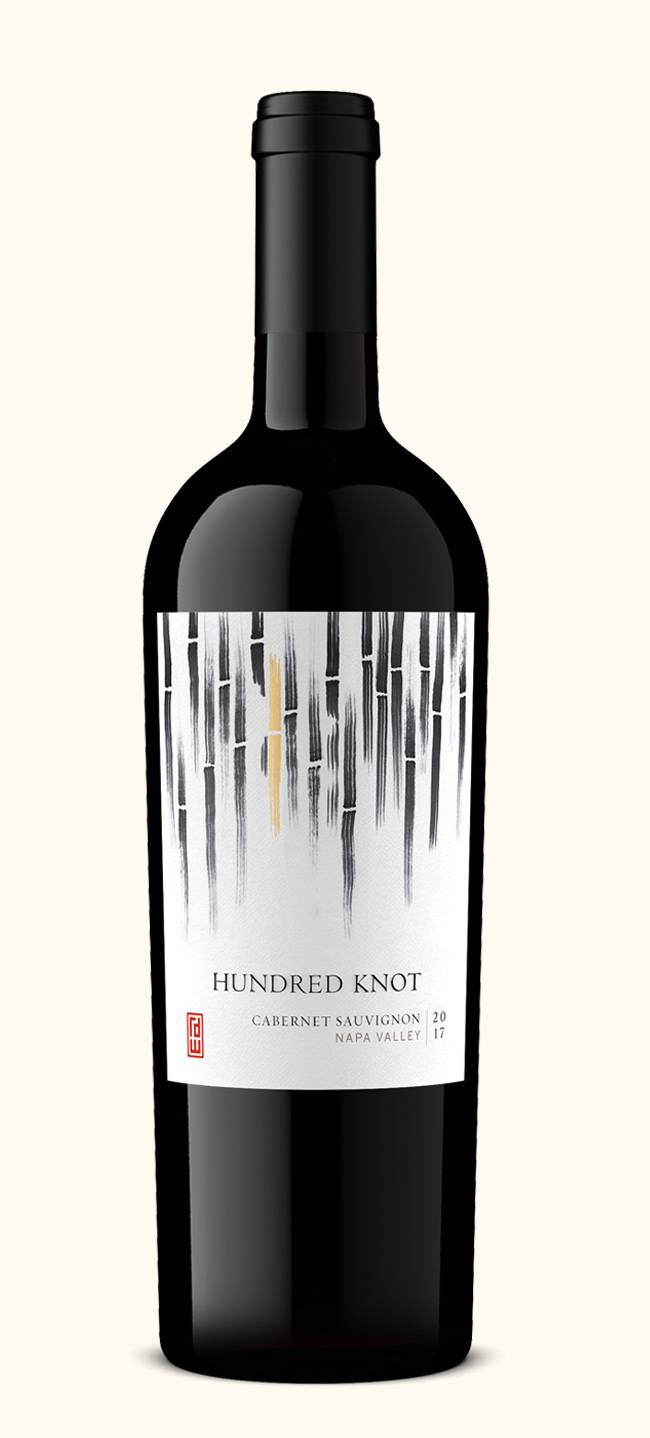 Hundred Knot cabernet sauvignon