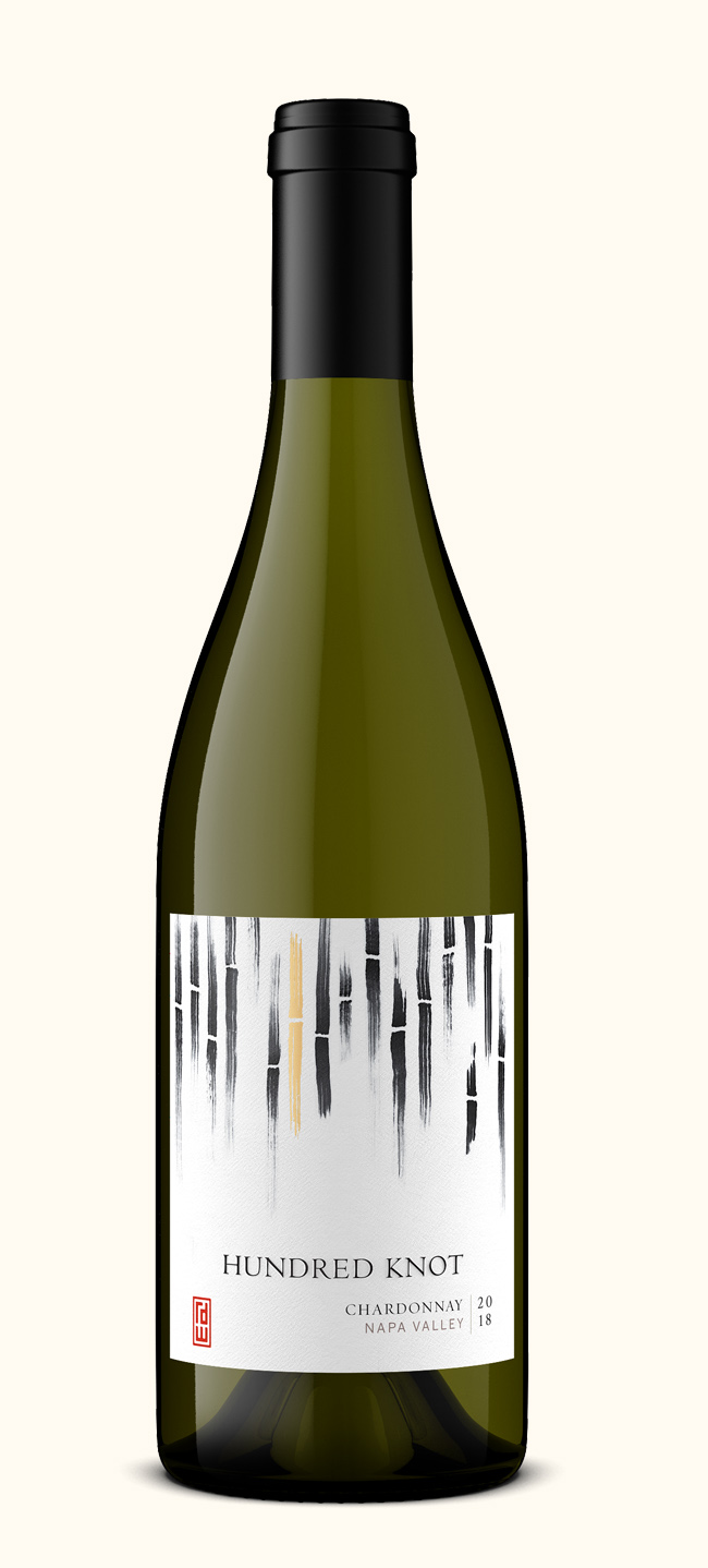 Hundred Knot Chardonnay