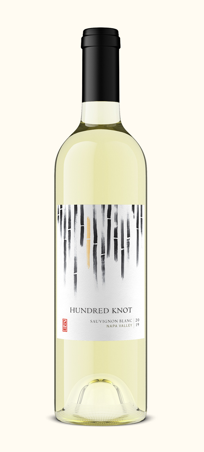 Hundred Knot sauvignon blanc