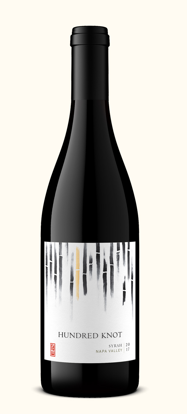 Hundred Knot syrah