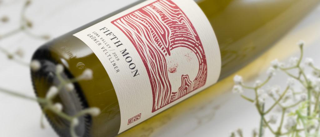 RD Winery Gruner Veltliner