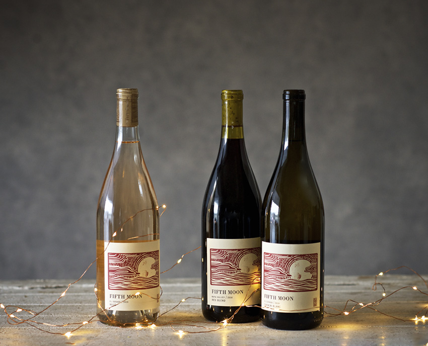 everyday celebrations trio wines