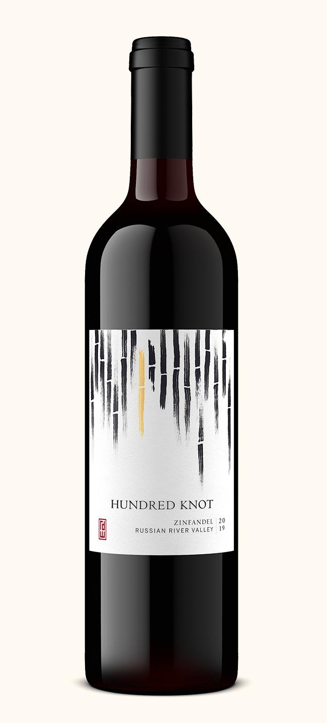 Hundred Knot Zinfandel