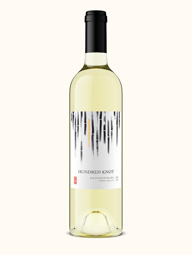Hundred Knot sauvignon blanc napa wine